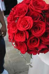Marriage Matrimony Roses